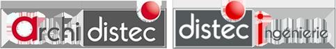 Archidistec - Distec Ingénierie