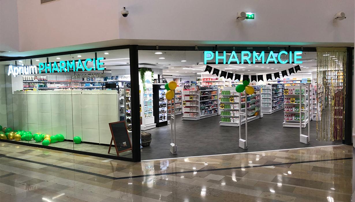 Pharmacie Laporte